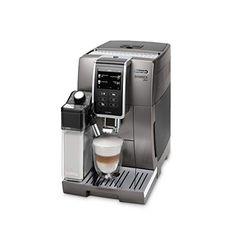 De'Longhi Dinamica Plus ECAM 370.95 - Cafeteras express