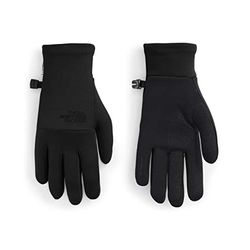 The North Face Etip Recycled Glove Tnf - Guantes