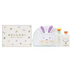 Bulgari Petits et Mamans Set (EdT 90 ml + BL 75ml + Bag) - Sets de belleza