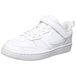 Nike Court Borough Low 2 GS (BQ5448) - Calzado infantil