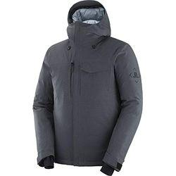 Salomon Arctic Down Jacket - Ropa de esquí