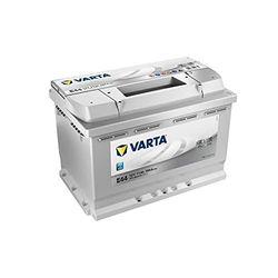 Varta Silver Dynamic 12V 77Ah E44 - Baterías de coche