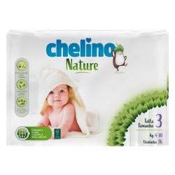 Chelino Nature - Pañales