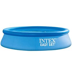 Intex Easy Set Pool Ø 244 x 61 cm - Piscinas