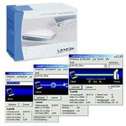 Lancom VPN Client Advanced (10 User) (DE) - Software antivirus y de seguridad