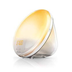 Philips Wake-up Light HF3520 - Despertadores