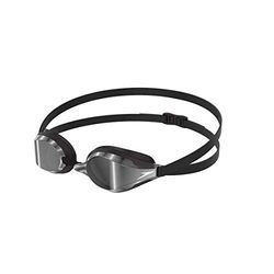 Speedo Speedsocket 2 Mirror Googles black/silver - Natación