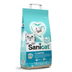 Sanicat Oxygen Power 10 l - Areneros para gatos