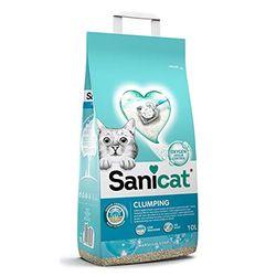 Sanicat Oxygen Power 10 l - Areneros para gatos