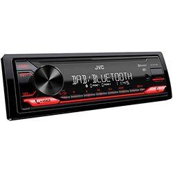 JVC KD-X272DBT - Autorradios