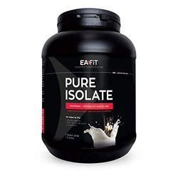 Comprar en oferta EAFIT Pure Isolate 750g