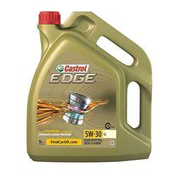 Castrol EDGE Titanium FST 5W-30 LL - Aceites motor
