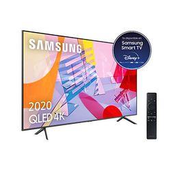Samsung QE-Q60T - Televisores