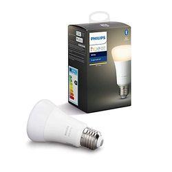 Philips Hue White E27 Bluetooth - Bombillas