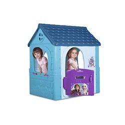 Feber Fantasy House Frozen (800011817) - Casas de juguete