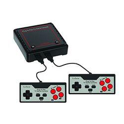 Lexibook Plug N' Play TV Game Console - Consolas