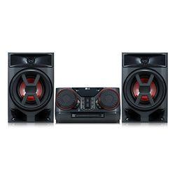 LG CK43 - Karaoke
