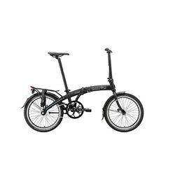 Dahon Mu Uno - Bicicletas plegables