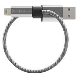 Fuse Chicken Armour Loop Lightning (0,13m) - Cables y adaptadores para móvil