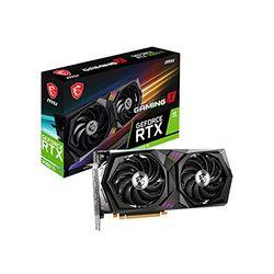 MSI GeForce RTX 3060 Ti - Tarjetas gráficas