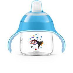 Avent No Drip 200 ml - Vajillas para bebés