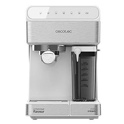 Cecotec Power Instant-ccino 20 Touch Serie Bianca - Cafeteras express
