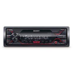 Sony DSX-A210UI - Autorradios