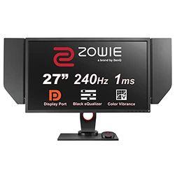 Zowie XL2740 - Monitores y pantallas ordenador