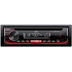 JVC KD-R794BT - Autorradios