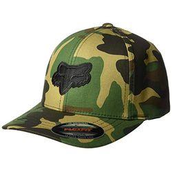 Fox Youth Legacy Flexfit Hat (58231) camo - Gorros niños