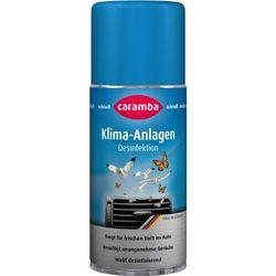 Caramba 631001 - Limpieza interior del coche