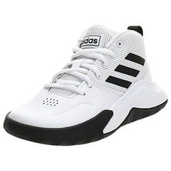 Adidas Own The Game Wide - Zapatillas de baloncesto