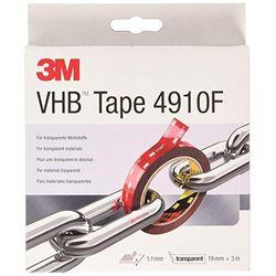 3M VHB 4910F 3m x 19 mm - Cintas adhesivas