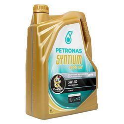 Comprar en oferta Petronas Syntium 5000 AV 5W-30