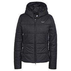 Adidas Slim Jacket (GD2507) black - Chaquetas y abrigos mujer