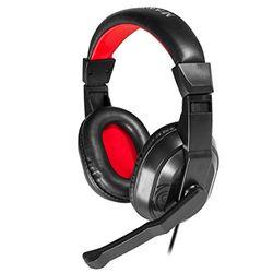 Mars Gaming MRH0 - Auriculares gaming