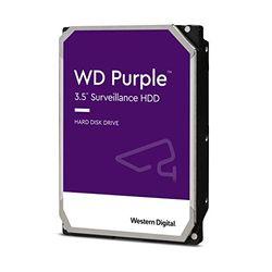 Western Digital Purple SATA 12TB (WD121PURZ) - Discos duros