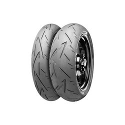 Comprar en oferta Continental ContiSportAttack2 180/55 ZR17 73W