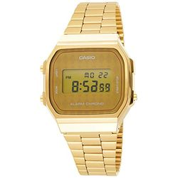 Casio Collection (A168) - Relojes de pulsera