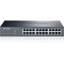 TP-Link TL-SG1024D - Switches