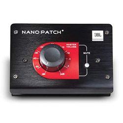 SM Pro Audio Nano Patch - Accesorios para altavoces PA