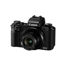 Canon PowerShot G5 X - Cámaras compactas