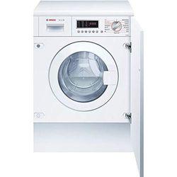 Bosch WKD28542ES - Lavadoras secadoras