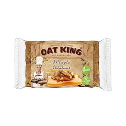 Oat King Maple Wallnuss 95g - Nutrición deportiva