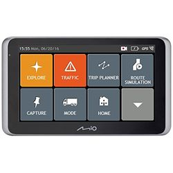 Mio MiVue Drive 65 LM Truck - GPS