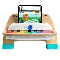 Baby Einstein Magic Touch Piano (11649) - Instrumentos musicales de juguete