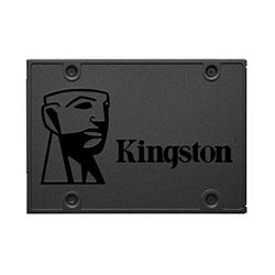 Kingston SSDNow A400 - Discos duros SSD