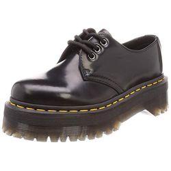 Dr. Martens 1461 Quad black - Zapatos cerrados de mujer