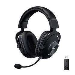 Logitech G Pro X Lightspeed Gaming Headset - Auriculares gaming