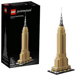 Comprar en oferta LEGO Architecture - Empire State Building (21046)